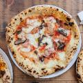 La Vera Nepolitan Pizzeria