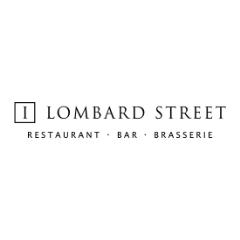Lombard Street - Restaurant, Bar, Brasserie